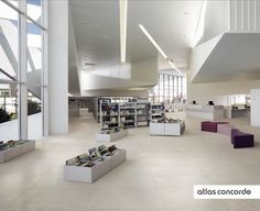 #EVOLVE #white | #AtlasConcorde | #Tiles | #Ceramic | #PorcelainTiles