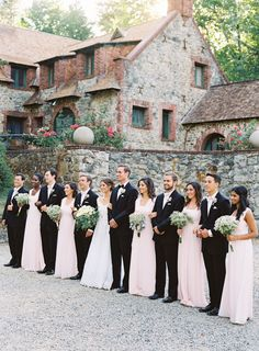 Photography : Graham Terhune Photography Read More on SMP…