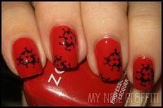 Ladybugs Ladybug Nails, Nail Designs, Nail Art, Ladybugs, Philosophy, Knowledge, Beauty, Beautiful, Nail Desings