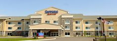 Fairfield Inn & Suites - Slippery Rock 10% discount off our regular rate. Please ask for the Butler County Tourism rate upon making reservation. Some restrictions apply.  Slippery Rock – 724-406-0535 www.marriott.com/pitrk