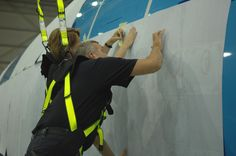 The application of the Sheets with tiles