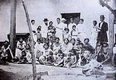 """Several hundred mothers and daughters served in a Paraguayan women's corps, working in the hospitals, cleaning the barracks and campgrounds, and cultivating fields. The women sent deputations to the marshal president asking to be drilled as soldiers and allowed to fight, but López had turned down these requests. --from """"Brazil,"""" by Errol Lincoln Uys"""