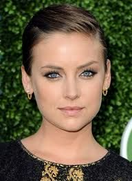 Andree Marie: Hair Icon: Jessica Stroup