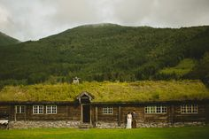 Norway a perfect place for a wedding