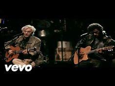 Seu Jorge, Caetano Veloso - Desde Que O Samba É Samba - YouTube