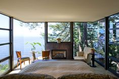 California - Wild Bird Big Sur - Hand Picked Villas