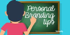 9 useful personal brand tips and optimizations to help you stand out