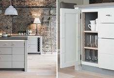 Neptune Limehouse Kitchen now available at Browsers