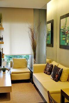 Studio Unit By Ilustrata Residences Condominiums