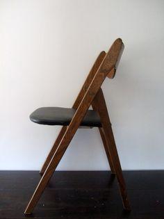 Vintage 1950's chair