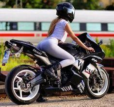 naked girls on motor bikes: 10 тыс изображений найдено в Яндекс.Картинках Scooter Motorcycle, Motorbike Girl, Tracker Motorcycle, Motorcycle Quotes, Motorcycle Style, Lady Biker, Biker Girl, Cafe Racer Build, Bike Rider