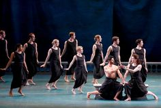 Our guide to dance performances.