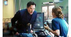 Doctor Strange Featurette - Characters (x)