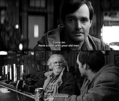 Striked me when I was watching the amazing Bruce Dern in 'Nebraska' this morning. Respect for the great actor who won an award for the best actor 2013 au Festival de Cannes thanks to this role.