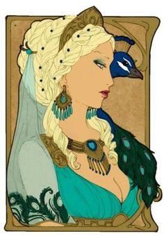 Hera by Neith