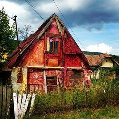 #architecture #abandoned #house #urbanart