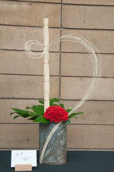 2013 Ikebana Exhibition - dupuich