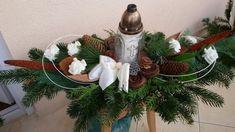 Creative Ideas, Christmas Wreaths, Gardening, Holiday Decor, Floral, Diy, Home Decor, Floral Arrangements, Flower Arrangements