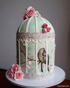 Baby Shower Cake Designs, Baby Shower Cakes, Beautiful Cakes, Amazing Cakes, Mkbhd Wallpapers, Ariana Grande Tumblr, Cactus Cake, Mini Burgers, Art Drawings Beautiful