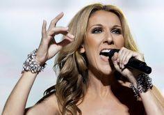 Céline Dion envisage de se faire tatouer son défunt mari