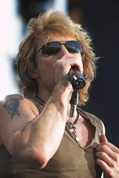 Browse all of the Jon%20bon%20jovi photos, GIFs and videos. Find just what you're looking for on Photobucket