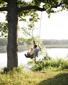 Check out this on-site perk at a lakeside wedding in Wisconsin. More images from the day are online!