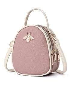 5cac9ca23c6 Small Crossbody Bags Shoulder Bag for Women Stylish Ladies Messenger Bags  Purse and Handbags - Rose1 - CQ18GWU23OT