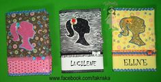 Takriska added a new photo. Cover, Books, Facebook, Type 3, Art, Photos, International Women's Day, Decorated Notebooks, 15 Years