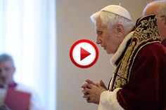 Why Is Pope Benedict Resigning? Video #opinions, #videos, https://facebook.com/apps/application.php?id=106186096099420