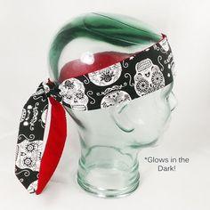 Back in Stock!  Sugar Skull Head Wrap http://ift.tt/1LMhqo9 #hair #halloweenhair #design #etsy #etsyshop #fireboltcreations #mexico #hairstyles #skull #etsyseller #halloween #vegan #maker #diadelosmuertos #sugarskull #gift #giftideas #gifts #handmade #dayofthedead #eliteetsy #glowinthedark #skulls #goth #sugarskulls #colorful #floral #handcrafted #bandana #headwrap
