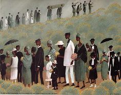 african american family reunion | Home / Black Art Prints / Angels Religious & Spiritual