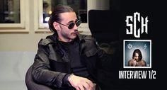 Découvrez la première partie de l'interview de SCH réalisée devant les caméras de Booska-P à l'occasion de la sortie  de son projet A7 (disponible  depuis le 13 novembre)...C'est un ovni qui prend de plus en plus de place dans le rap fran&...