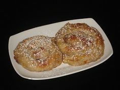 Authentic Greek Recipes: Greek Pumpkin Pie With Homemade Filo Pastry - Kolokithopita