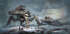 Image result for sci fi turret art