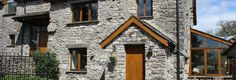 Welcome to The Hayloft | Luxury holiday cottage Cartmel Peninsula Lake District