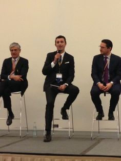 Andrea Ruscica, Presidente di ALTEA, interviene al SAP Partner Kick Off 2013 per illustrare come si sta muovendo ALTEA in ambito innovazione SAP. Tre i temi fondamentali: SAP HANA, Mobile & Social.