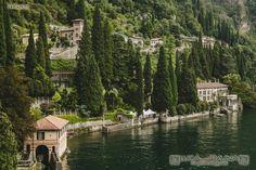 Wedding at Villa Cipressi, Varenna, Lake Como (Italy) // www.progettifotografici.com Lake Como Wedding, Italy Wedding, Venice, Weddings, Vintage, Fotografia, Wedding, Marriage, Primitive