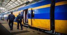 43 miljoen voor meer spoorboekloos rijden