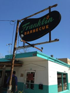 No list of east Austin is complete without Franklin. (Bon Appetit said it was the best BBQ in the country!)