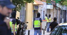 TERRORISMO ISLAMISTA    Seis detenidos en una operación de España, Reino Unido y Alemania contra el yihadismo    Cuatro personas han sido ...