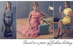 It's Vintage Darling - Vintage Shopper