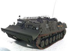 Pionierpanzer 1