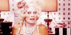 Raja Gemini Marie Antoinette Awks
