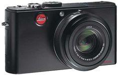 Leica D-LUX 3 Digital Camera User Review