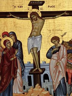 Good Friday:The Third Nocturne