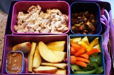 Primal Kitchen: A Family Grokumentary: Lunchbox #2