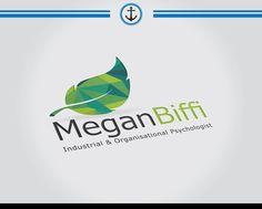 Megan Biffi logo design