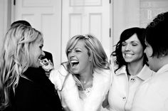 Love candid shots like this coming out of the temple at a wedding =)  These are priceless