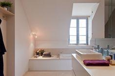 interieur #kijkwoning #babykamer# slaapkamer #blauw #wit# bouwen ...