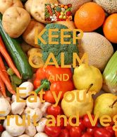 Keep Calm and eat your fruit and veg vegetables - shopping list Lose Weight, Weight Loss, Low Fat Diets, Banting, 200 Calories, Fruit And Veg, Fodmap, Nutrition, Vegetables